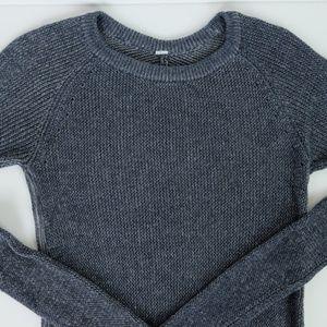 Lululemon Cabin Yogi Longsleeve Sweater